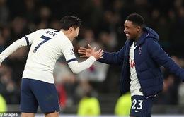 Tottenham cho phép các cầu thủ rời nước Anh