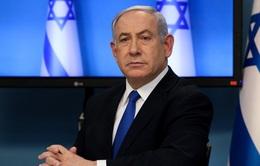 Thủ tướng Israel cách ly, theo dõi y tế