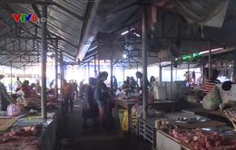 Phú Yên: Không có chuyện đóng cửa các chợ, siêu thị