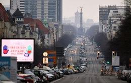Tăng trưởng kinh tế Đức có nguy cơ sụt giảm tới 5,4%