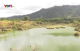 Thực trạng công tác quản lý tài nguyên khoáng sản trên địa bàn Quảng Trị
