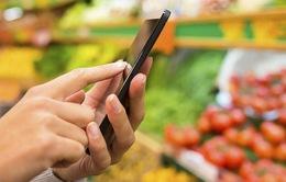 Doanh số bán thực phẩm trực tuyến tại Hàn Quốc tăng mạnh thời dịch COVID-19