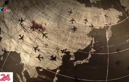 Những bộ phim về đại dịch gây sốt