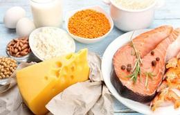 Thực phẩm giúp người cao tuổi tăng cường sức đề kháng phòng dịch COVID-19