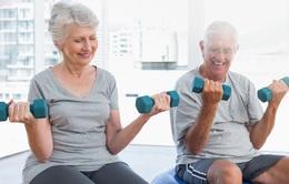 Làm sao để tăng đề kháng, bảo vệ sức khỏe cho người cao tuổi