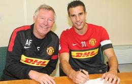 """""""Đã có những lựa chọn, nhưng tôi đến Man Utd vì người đàn ông ấy"""""""
