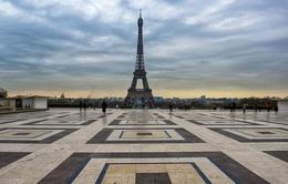 Khung cảnh hoang vắng, ảm đạm ở các thành phố nổi tiếng thế giới