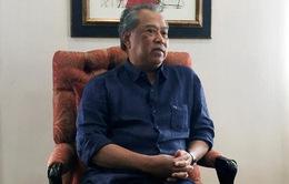 Malaysia hoãn khai mạc kỳ họp quốc hội đầu tiên năm 2020