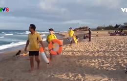 Phú Yên: Tái lập đội cứu hộ bờ biển Tuy Hòa
