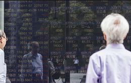 Chứng khoán châu Á diễn biến trái chiều sau khi FED hạ lãi suất