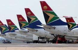 Hàng không châu Phi thiệt hại 400 triệu USD do dịch COVID-19