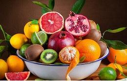 Người giảm cân nên ăn củ quả bao nhiêu mỗi ngày là đủ?