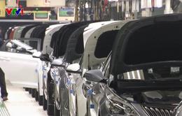 Doanh số bán xe của các hãng ô tô Hàn Quốc giảm 11% trong tháng 2