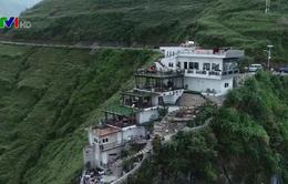 Yêu cầu xử lý công trình sai phạm Panorama trên Mã Pì Lèng