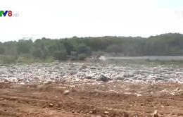 Khẩn trương giải quyết vấn đề môi trường tại các điểm nóng của Quảng Nam