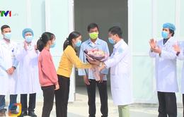 Những đóng góp của Tổ công tác đặc biệt với người dân xã Sơn Lôi