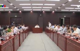 Đà Nẵng tìm cách tháo gỡ khó khăn cho doanh nghiệp