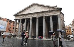 Người dân miền Bắc Italy đối mặt với cuộc sống bị phong tỏa
