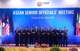 Triển khai các sáng kiến của Việt Nam trong năm ASEAN 2020