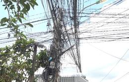 Tình hình thực hiện luật xử lý vi phạm hành chính tại huyện Bình Chánh