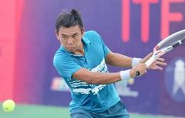 Vòng play-offs Davis Cup Nhóm II Thế giới năm 2020: Lý Hoàng Nam đánh trận ra quân