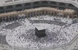 Saudi Arabia cấm tất cả công dân đến thánh địa Mecca