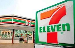 7-Eleven mở cửa hàng không người bán đầu tiên ở Mỹ