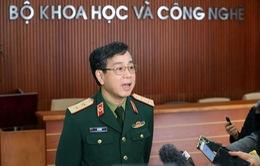 """""""Số lượng và chất lượng bộ kít phát hiện SARS-CoV-2 do Việt Nam sản xuất rất đảm bảo"""""""