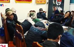 Truy tố trùm buôn lậu thuốc bắc là Giám đốc Công ty CP Dược Lạng Sơn