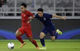 Liên đoàn bóng đá Indonesia thông báo hoãn các trận vòng loại World Cup 2022 trong tháng 3