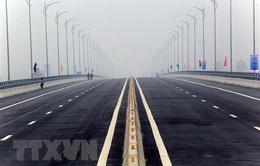 Sẽ đấu thầu lựa chọn nhà đầu tư cho cao tốc Bắc - Nam vào tháng 4/2020