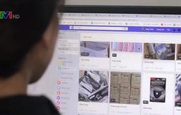 Marketplace giúp gia tăng người dùng TMĐT trên Facebook