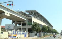 Cuối tháng 4, người dân được tham quan ga metro Nhà hát TP.HCM