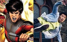 Phim siêu anh hùng của Marvel vẫn quay bất chấp bùng phát dịch Covid-19