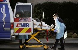 Mỹ ghi nhận 11 trường hợp tử vong do COVID-19, số ca mắc tăng nhanh