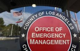 Thành phố Los Angeles, Mỹ ban bố tình trạng khẩn cấp do COVID-19