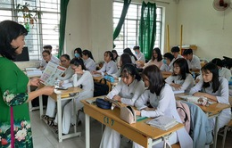 60 tỉnh, thành phố cho học sinh đi học trở lại sau kỳ nghỉ dài phòng dịch COVID-19