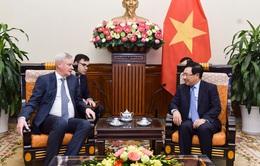 Nga coi trọng quan hệ hợp tác truyền thống và Đối tác chiến lược toàn diện với Việt Nam