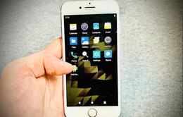 Đã có thể cài đặt và chạy Android 10 trên... iPhone