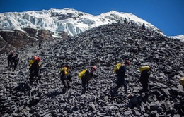 Nhức nhối nạn đào vàng bất hợp pháp trên dãy Andes