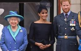 Hoàng tử Harry cảm thấy tội lỗi sau khi rút khỏi Hoàng gia Anh