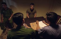 Sinh tử - Tập 79: Lê Hoàng khai về đường dây giúp chạy trốn sang Lào