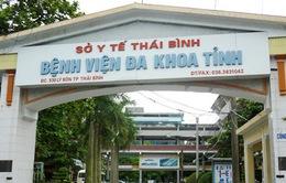 Bắt giam phó trưởng khoa bệnh viện liên quan đường dây 'chạy' chế độ chất độc da cam