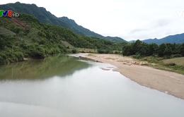 Quảng Nam - Đà Nẵng tăng cường quản lý nguồn nước lưu vực Vu Gia - Thu Bồn