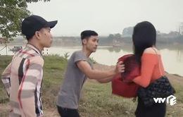 Cô gái nhà người ta - Tập 21: Moi được 150 triệu từ ông Tài, Đào lại bị Cường cướp trắng trợn
