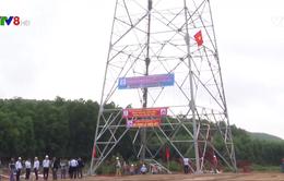 Phó thủ tướng Trịnh Đình Dũng kiểm tra tiến độ dự án đường dây 500kv mạch 3
