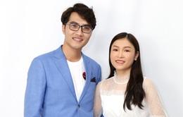 MC Lê Huy chia sẻ chuyện tình yêu sét đánh trên sóng truyền hình