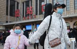 Người dân Trung Quốc hợp tác chống dịch, ngày dỡ bỏ lệnh phong tỏa tỉnh Hồ Bắc không còn xa