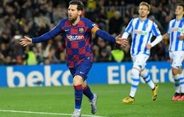 HLV Barcelona thừa nhận thắng may nhờ VAR