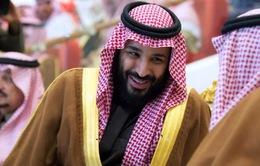 Saudi Arabia bắt giữ 2 thành viên hoàng gia